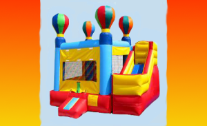 Long Island Inflatable Bounce House and Slide Combo, Long Island Party Rental, Children's Party, Kids Party