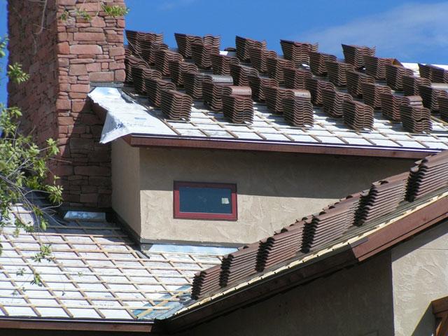 Sharkskin Ultra Concrete Tile Colorado