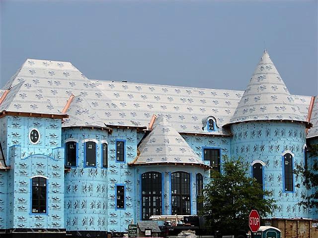 Sharkskin Ultra Slate Roof North Carolina