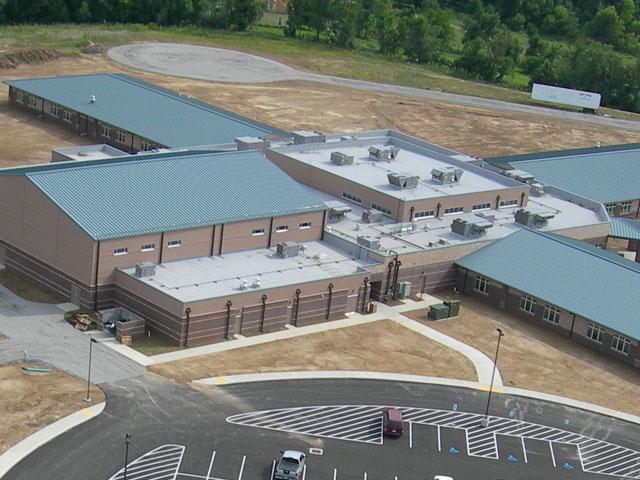 Savannah Middle School Sharkskin Ultra SA