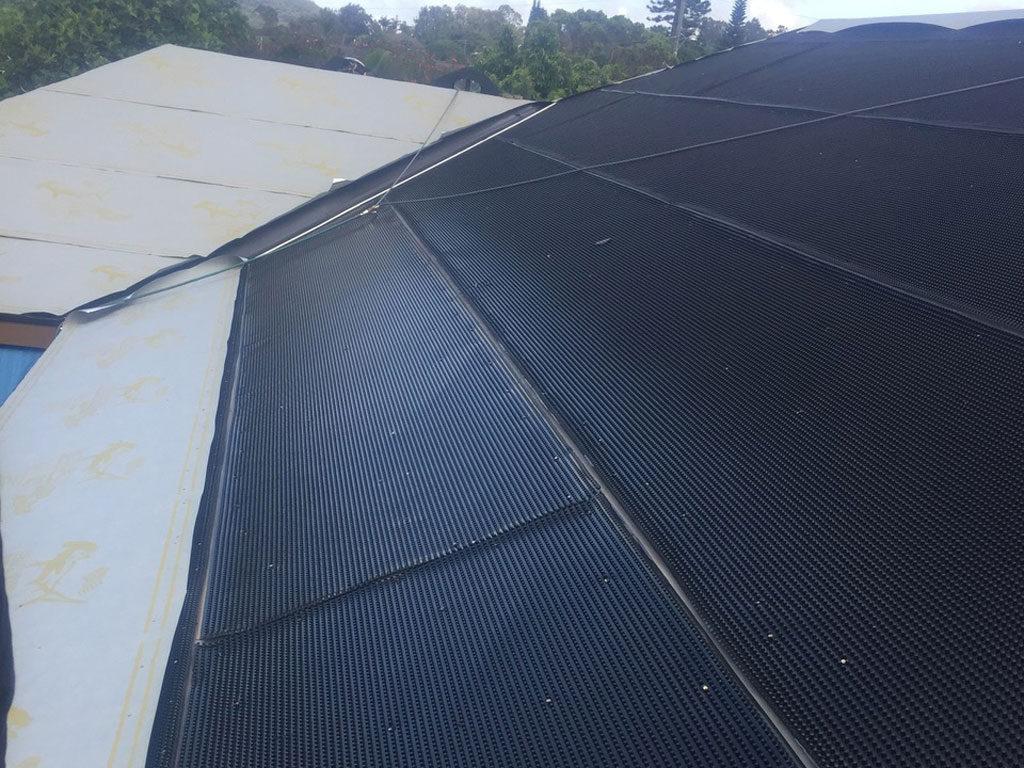 Sharkskin Ultra Radiant for Energy Saving Solutions