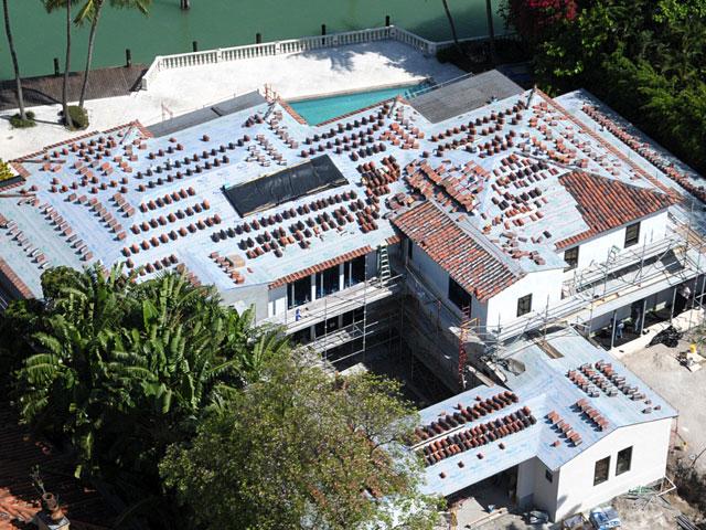 Sharkskin Ultra SA Solar Roof High Wind Zone