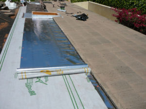 Sharkskin Energy Efficient Roofs California