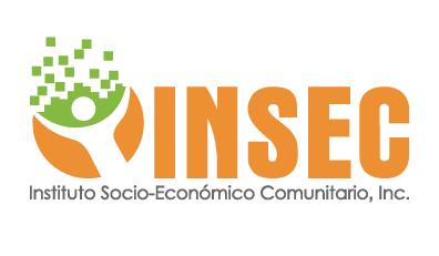 Logo Instituto Socio-Economico Comunitario(INSEC)
