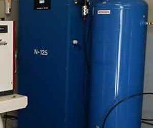 Nitrogen Gas Generator For Coffee Packaging