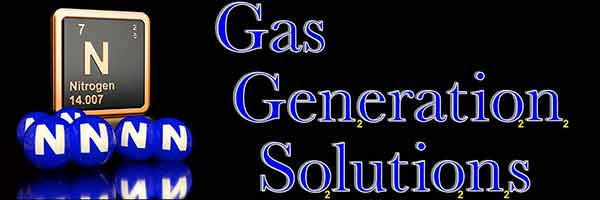 Gas Generation Solutions