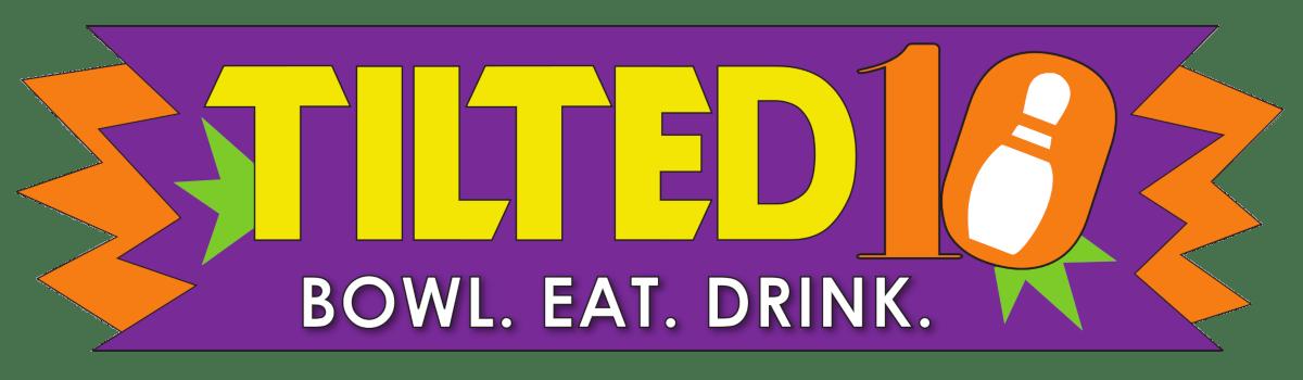 Tilted 10