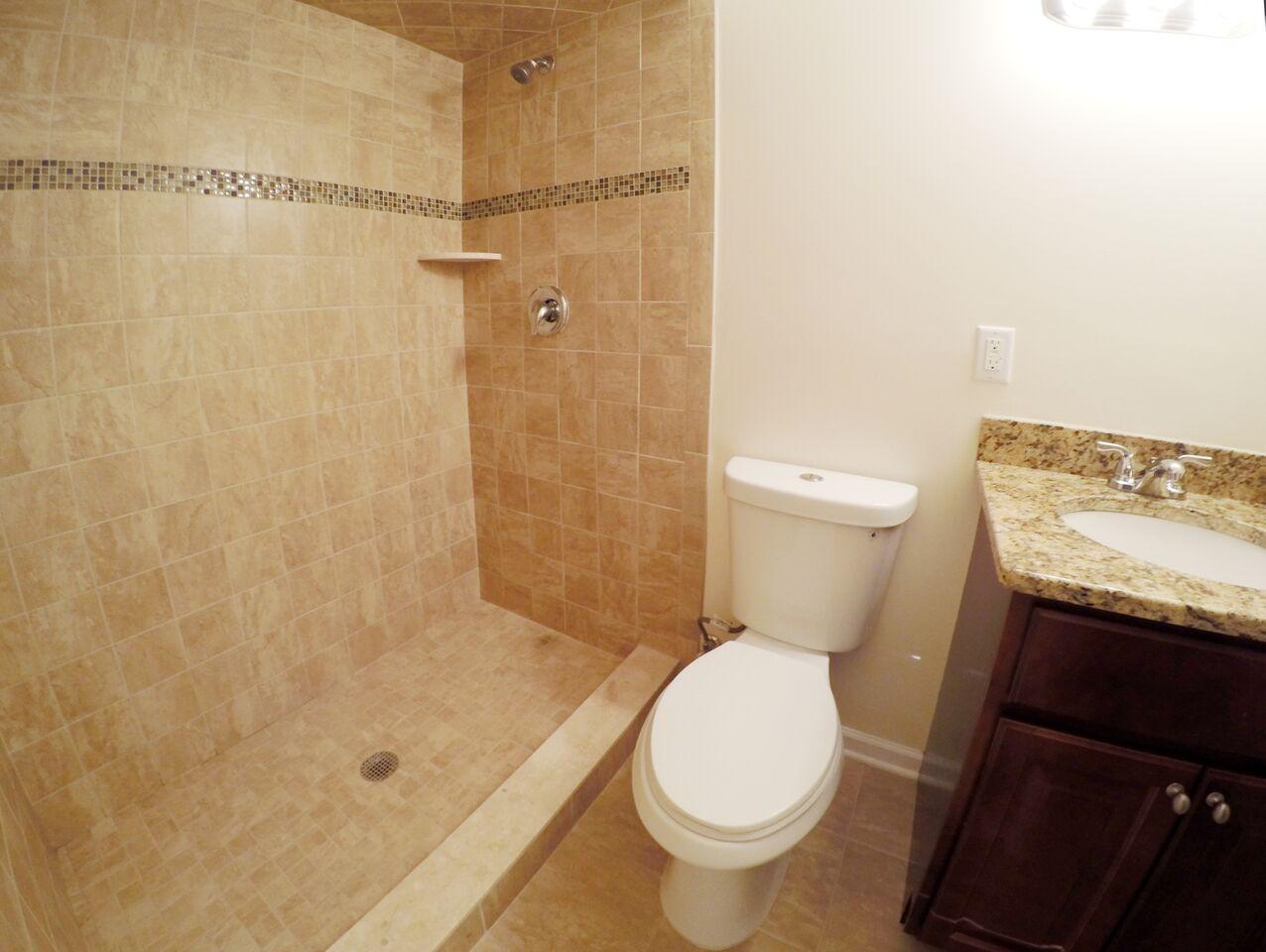 Rose Homes - Bathroom