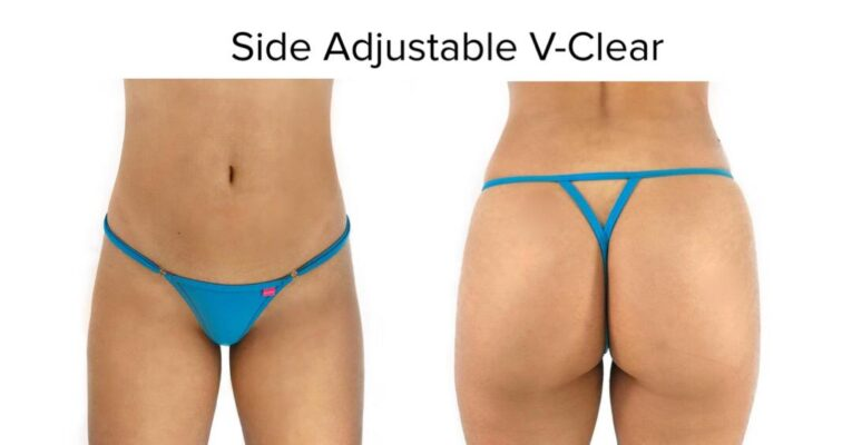 Side Adjustable V-Clear