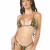 Collins Micro Bikini by OH LOLA SWIMWEAR