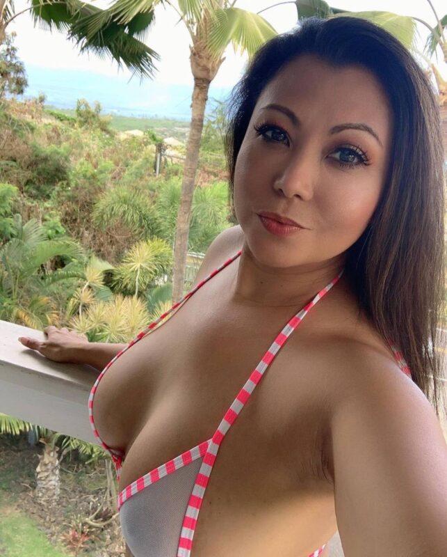 Juicy Curves and Sexy Bikinis by OH LOLA SWIMWEAR