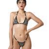 Amélie Micro Bikini by OH LOLA SWIMWEAR