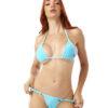 Bimini Micro Bikini by OH LOLA SWIMWEAR