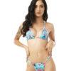Beach Party Micro Bikini by OH LOLA SWIMWEAR