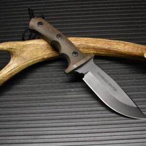 Jim Behring Treeman Knives