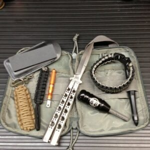 Fire Starters/Survival/EDC Items