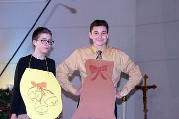 8th Grade Actors