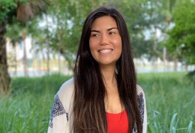 Gina Avellan