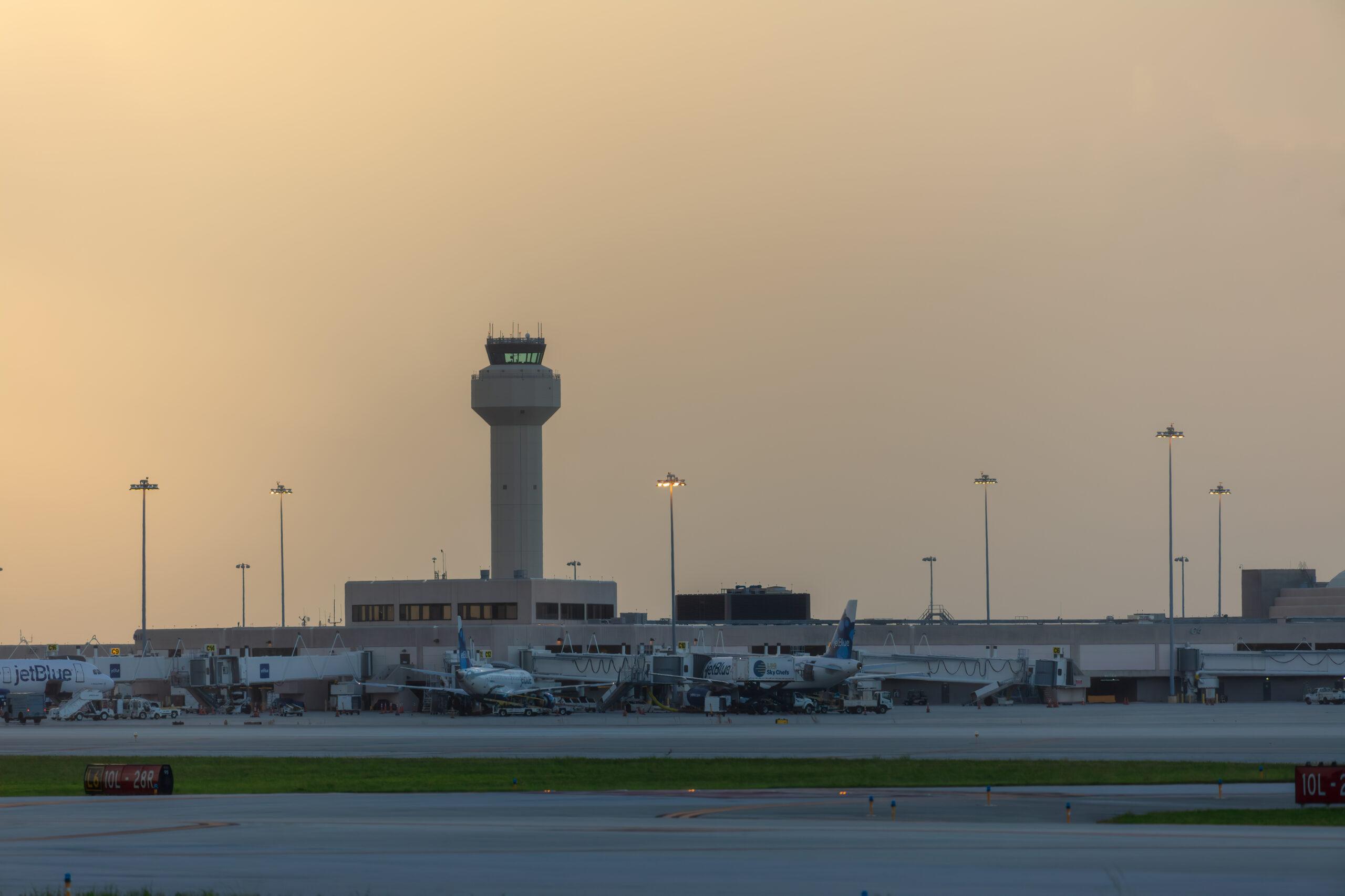 Palm Beach International Airport WPB