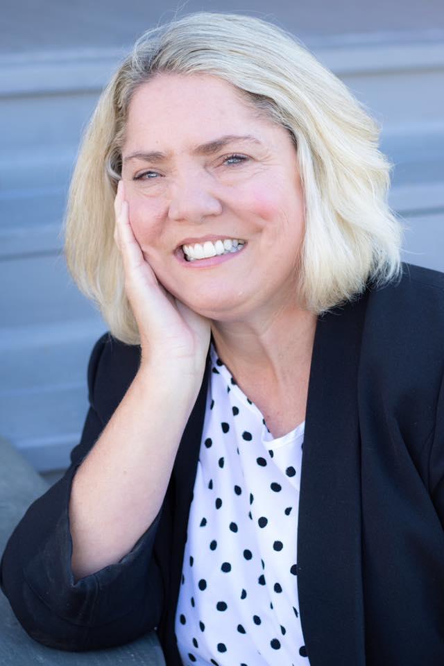 Cynthia Macluskie