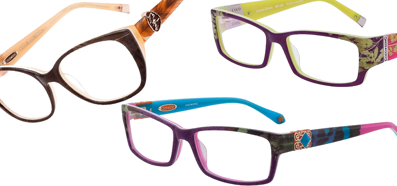 glasses Medicare