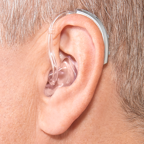 hearing aid medicare
