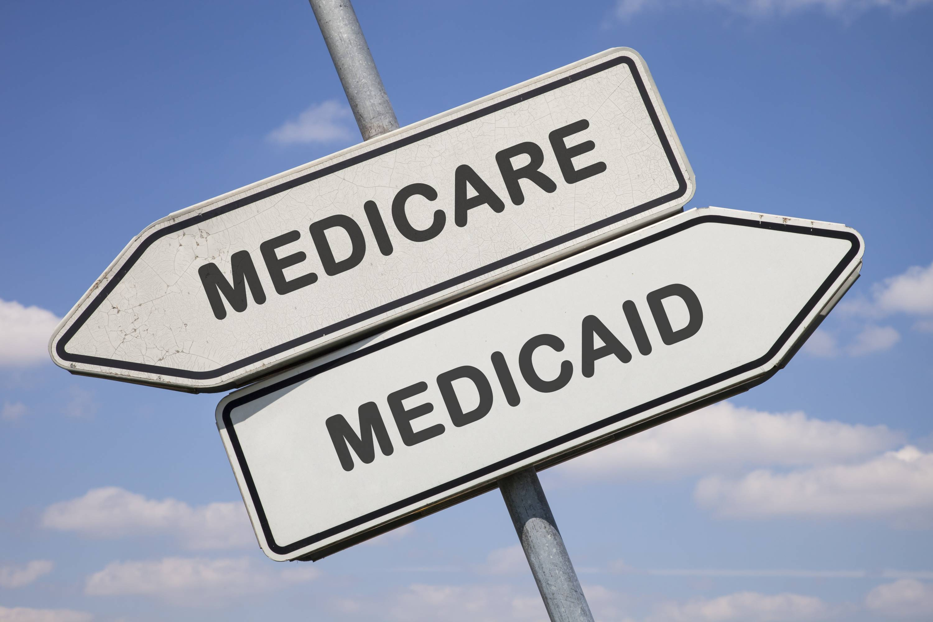 Medicaid and Medicare