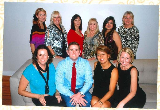 staff photo 2012