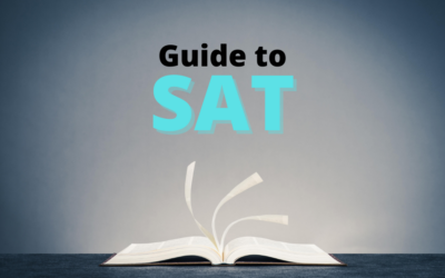Guide to SAT