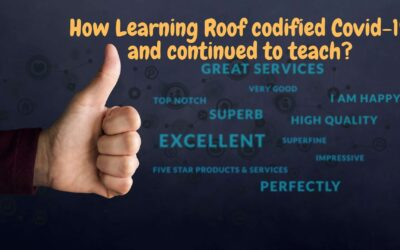 Learning Roof codified COVID-19