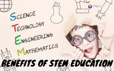 BENEFITS OF STEM EDUCATION