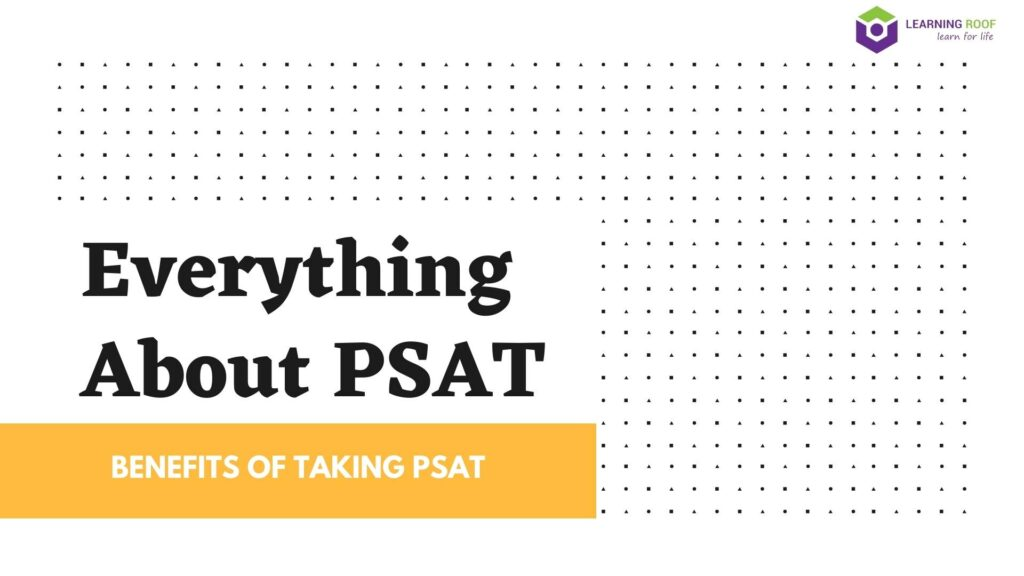 Everything About PSAT