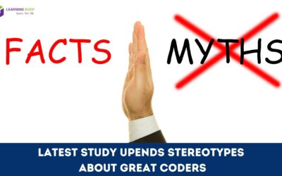Latest Study Upends Stereotypes About Great Coders