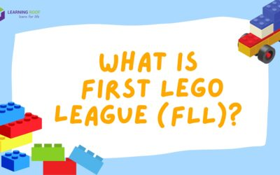 What is First Lego League (FLL)?
