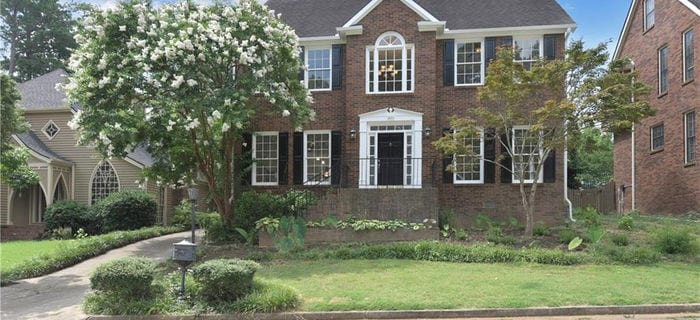 2537 Briers North Drive, Atlanta, GA 30360 is now new to the market!