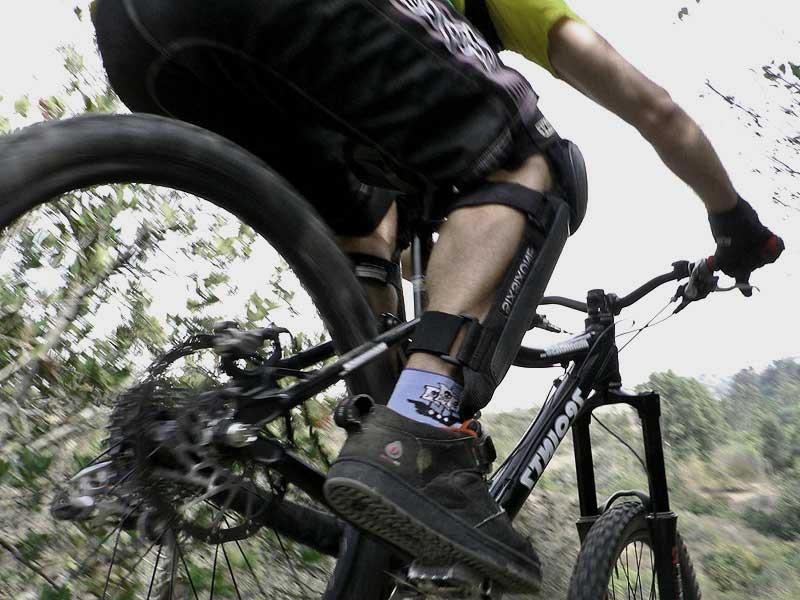 Cycling Socks Experience
