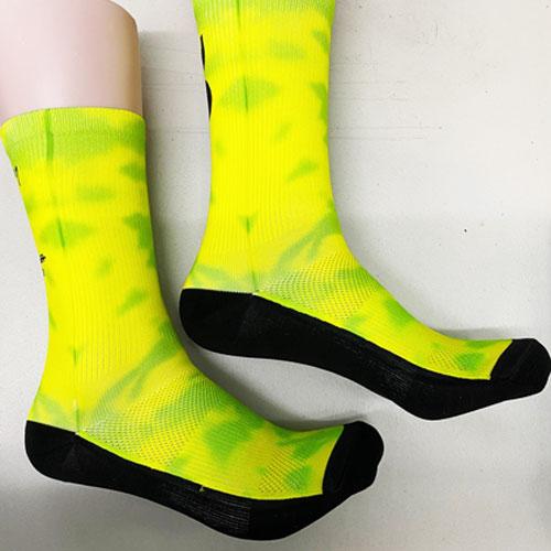 Real Printed Socks