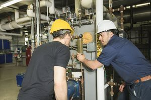 industrial machine lubrication training program