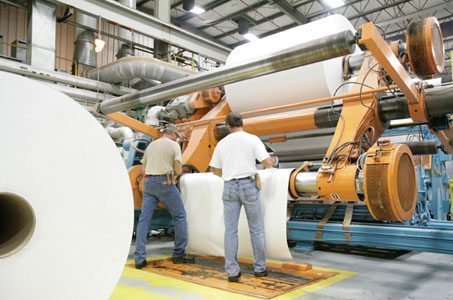 industrial machine lubrication program development