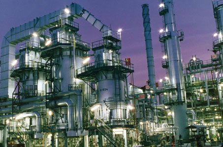 contract machine lubrication services