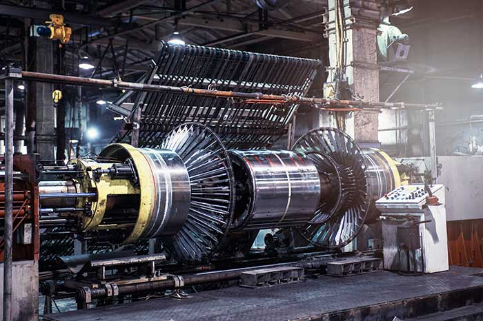 industrial machine lubrication training