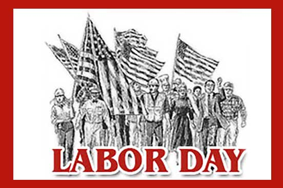 Do You Know the History of Labor Day?