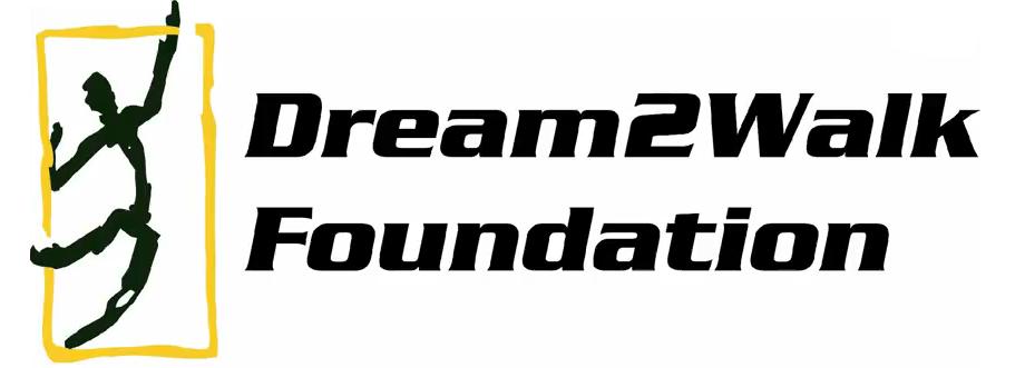 The Dream2Walk Foundation
