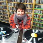 Double Spin DJ Ruby