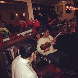 Photo courtesy of Cafe Nadery