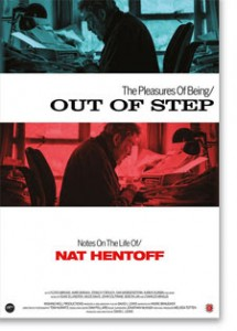 OUT OF STEP DVD COVER