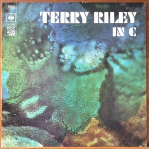 terry riley c