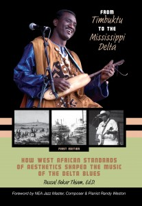 From Timbuktu To The Mississippi Delta