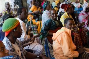 Bamako Wedding