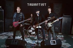 TarantisT photo by Vahid